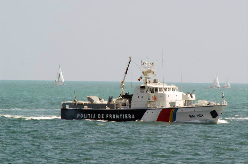 Image result for romanian coast guard